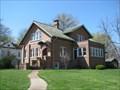 Image for Stotlar, Ed. M., House - Marion, Illinois