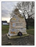 Image for World War I Memorial - Sedlice, Czech Republic