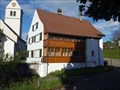 Image for Pfarrhaus Kirchbözberg - Bözberg, AG, Switzerland
