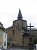 Image for Abbatiale de Saint Savin (Haute Pyrénées), France