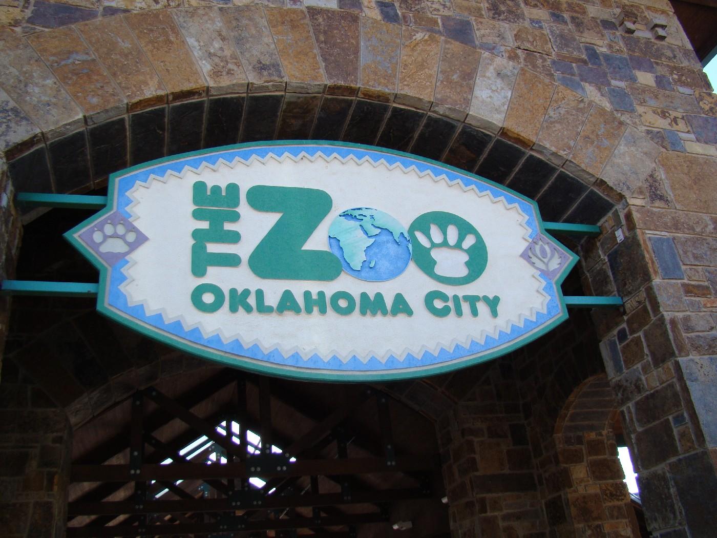 Gospel driven disciples april 2016 Oklahoma city zoo and botanical garden