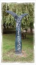 Image for Millennium Milestone Marker - Hythe, Kent.