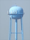 Image for Harbor Water Tower - Superior WI