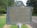 Image for Newbern Baptist Church - Newbern, Alabama