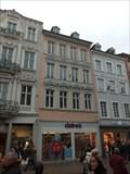 Image for Wohn- und Geschäftshaus, Simeonstraße 31, Trier - Rheinland-Pfalz / Germany