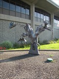Image for Unknown 2 - Constitution Park - University of Alaska - Fairbanks, Alaska