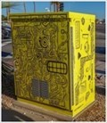 Image for The buzz in the box – Chandler, AZ