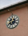 Image for Turmuhr Landgasthof Rosalie - Wildenberg, Lk. Kelheim, Bayern, D
