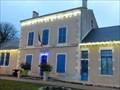 Image for Mairie Vallans,France
