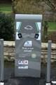 Image for Station de rechargement électrique, Route de Limoges (Parking Camping Car) - Charroux, France