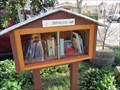 Image for Little Free Library # 11497  - Oakland, CA