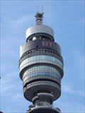 Image for BT Tower - THE VIEW FROM THE SHARD EDITION - London, UK