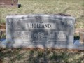 Image for 101 -  Mildred Pearl Holland - Summit View Cemetery - Guthrie, OK