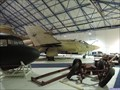 Image for Hawker Siddeley Buccaneer S2B - RAF Museum, Hendon, London, UK