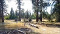Image for Former Weyerhaeuser Camp No. 3 - Klamath County, OR