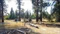 Image for Former Weyerhaeuser Camp No. 3 - Klamath County, OR