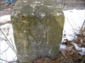 Image for USCGS West Line Stone 138, 1902, Pennsylvania-Maryland