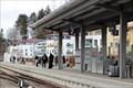 Image for Bahnhof/Train Station - Füssen, Bavaria, Germany