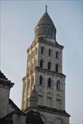 Image for Le Clocher de la Cathédrale Saint-Front - Périgueux, France