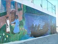 Image for Mary Meachum Freedom Crossing Mural - St. Louis, Missouri