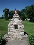 Image for Time Capsule - Twin Boroughs Bicentennial - East Broad Top, PA