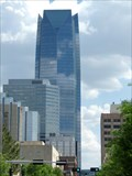 Image for Devon Energy Tower - Skyscraper - Oklahoma City, Oklahoma, USA.