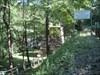 Old Virginia Furnace along Muddy Creek