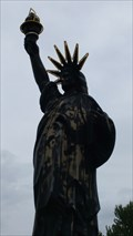Image for Statue of Liberty - Barsbüttel, Germany