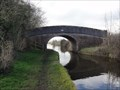 Image for Bridge 4 Over Shropshire Union Canal (Llangollen Canal - Main Line) - Burland, UK