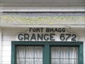 Image for Fort Bragg Grange 672 - Fort Bragg, CA