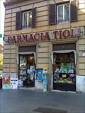 Image for Farmacia Tioli - Rome, Italy