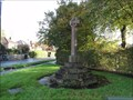Image for Millennium Cross And Time Capsule - Waverton, UK