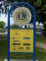 Image for Mount Brydges Lion's Community Splash Pad - Mount Brydges, Ontario