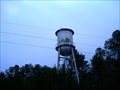 Image for Water Tower - Laurel Hill, NC, near LH primary School