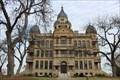 Image for Denton County Courthouse - Denton, TX
