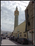 Image for Mosque - Nabeul, Tunisia