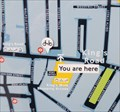 Image for You Are Here - Royal Avenue (West), London, UK