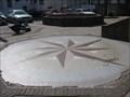 Image for Compass Rose - Time Ball Tower Museum, Beach Street, Deal, Kent, UK