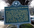 Image for First National Bank Building - Greenville, Mississippi