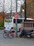 Image for Call a Bike-Station #67331 (Gutleutstraße / Untermainanlage) — Frankfurt am Main, Germany