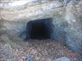 Image for Artificial Cave Entrance Above Ogden, Utah