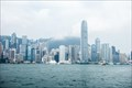 Image for Victoria Harbour and Victoria Peak - Hong Kong, China