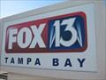 Image for WTVT - Fox 13 - Tampa, FL
