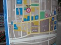 "Image for Duyrea Street ""You Are Here""  Map - Springfield, MA"