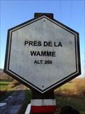 Image for Prés de la Wamme - Hargimont (Marche-en-Famenne) - Belgique 260m