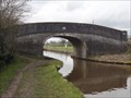 Image for Bridge 10 Over Shropshire Union Canal (Llangollen Canal - Main Line) - Stoneley Green, UK