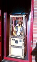 Image for Zoltar - The Closet Antiques & Collectibles - Old Sacramento, CA
