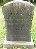 Image for William Canterberry - Pelham, MA
