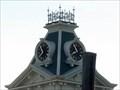 Image for Wharton County Courthouse Clock - Wharton, TX
