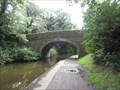 Image for Stone Bridge 117 On The Lancaster Canal - Hest Bank, UK